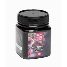 100% Pure Neuseeland Manuka Honig MGO 500+ (250g)