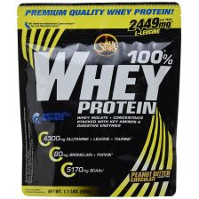 100% Whey Protein - 500g - Peanut Butter Chocolate