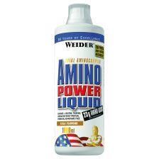 Amino Power Liquid - 1000ml - Cola