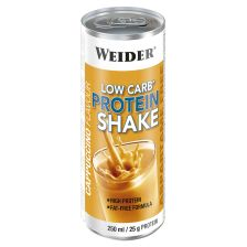 BodyShaper Low Carb Protein Shake - 250ml - Cappuccino