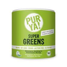 Super Greens Bio (150g)
