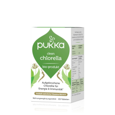 Clean Chlorella Bio (150 Tabletten)