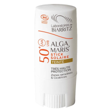 Algamaris Sunscreen Stick getönt LSF 50+ (9g)