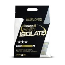 Whey Isolate (1500g)