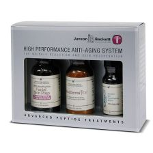 High Performance Anti-Aging System