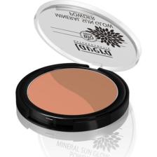 Mineral Sun Glow Powder Sunset Kiss(9g)