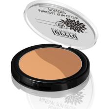 Mineral Sun Glow Powder Golden Sahara (9g)