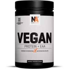 NA® Vegan Protein + EAA - 800g - Italian Cappuccino