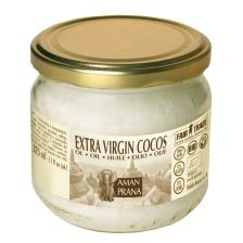 Cocosoel extra virgin bio (325ml)