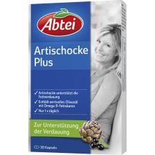 爱普泰 洋蓟 橄榄油 消化系统保健(30粒)Artischocke Plus Olivenöl (30 Kapseln)