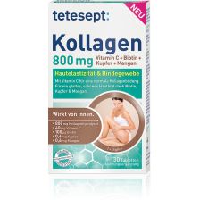 Kollagen 800mg (30 Tabletten)