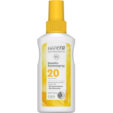 Sensitiv Sonnenspray LSF 20 (100ml)