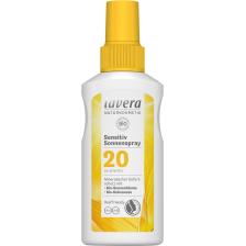 Sensitiv Sonnenspray LSF 20 (100ml)