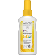 Sensitiv Sonnenlotion Kids LSF 50 (100ml)