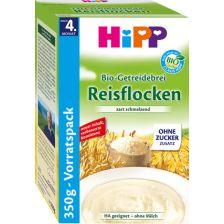 Bio-Getreidebrei  ab dem 4. Monat - 350g - Reisflocken