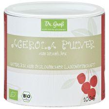 Acerola Pulver Bio (100g)