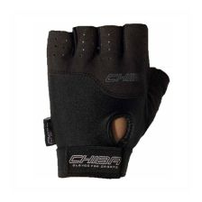 40400 Power Handschuhe - S - Schwarz