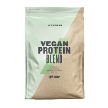 Vegan Protein Blend - 1000g - Coffee & Walnut