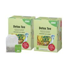 2 x Detox Tee N1 bio (2x40 Beutel)