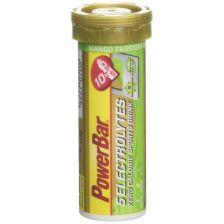 5 Elektolytes Zero Calorie Sports Drink Röhrchen (10 Brausetabletten)