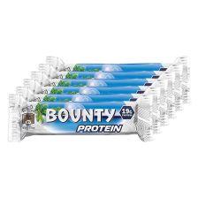 6 x Bounty Proteinriegel (6x51g)