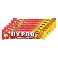 6 x Hy-Pro Deluxe Bar (6x100g)
