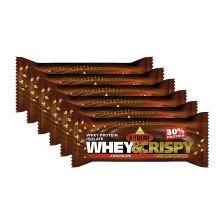 6 x X-TREME Whey & Crispy (6x50g)