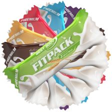Delicate Fitpack - 24x30g - Mixbox