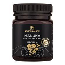 Manuka-Honig MGO 600+ (250g)
