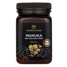 Manuka-Honig MGO 600+ (500g)
