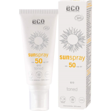 Sonnenspray LSF 50 Q10 getönt (100ml)