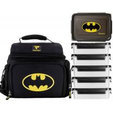 Meal Prep Bag - Batman