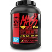 Mass XXXtreme (3178g)