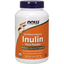 Inulin Pulver (227g)