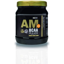 BCAA poeder Orange (450g)