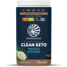 Clean Keto Protein Peptides (720g)