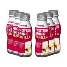 6 x Protein Drink Vanille (6x330ml)