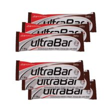 6 x ultraPERFORM ultraBar (6x30g)