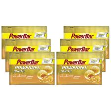 6 x Powergel Shots (6x60g)