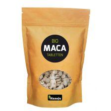 Bio MACA Premium 4:1 Extrakt (500 Tabletten)