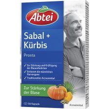爱普泰 南瓜籽胶囊54粒  Sabal-Kürbis (54 Kapseln)