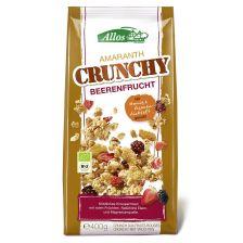 Amaranth Crunchy-Beerenfrucht bio (400g)