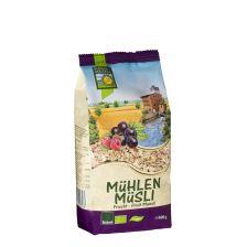 Mühlen Müsli Frucht bio (500g)