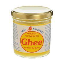 Ayurveda Ghee bio (220g)