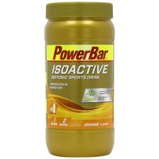 Isoactive - Isotonic Sports Drink (600g)