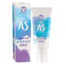 Shimmering Aftersunspray LSF 10 (100ml)