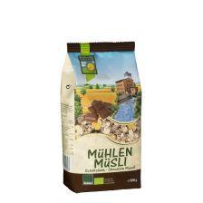 Mühlen Müsli Schokolade bio (500g)