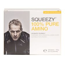 100% Pure Amino Box (20 x 5Tabs)