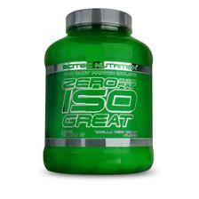 Zero Carb Zero Fat IsoGreat (2300g)