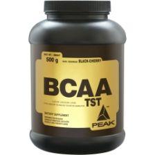 BCAAs TS-Technology - 500g - Black-Cherry